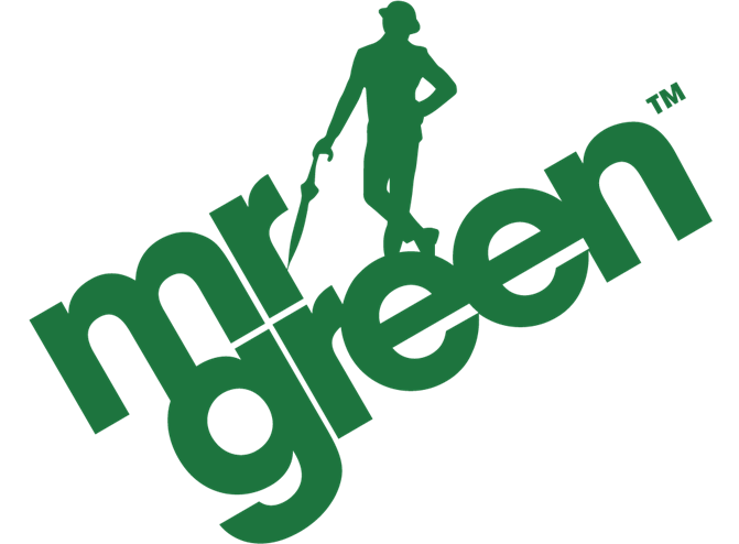 Mr Green kasino logo
