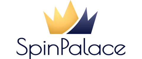 Spin Palace kasino logo