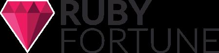 Ruby fortune kasino logo