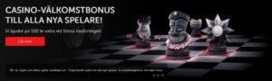 betsafe casino bonus
