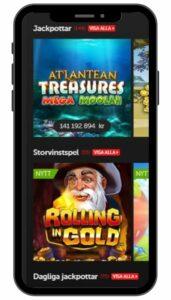 betsafe mobile casino sverige