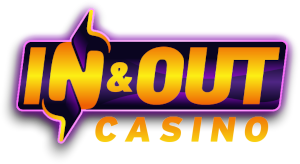 In&out kasino logo