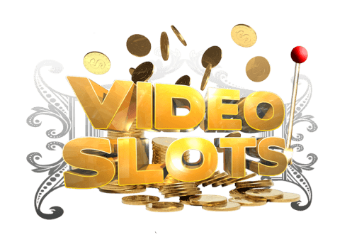 Videoslots kasino logo